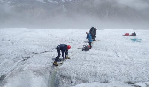 Artikelbild zu Artikel Grundkurs Gletscher: Ötztaler Alpen vom 24.07. bis 31.07.2021